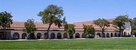 Mission San Juan Bautista, San Juan Bautista, California